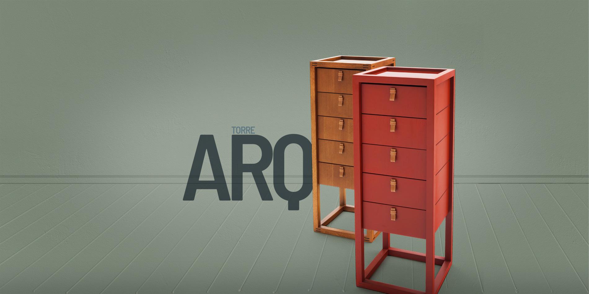 gaveteiro arq