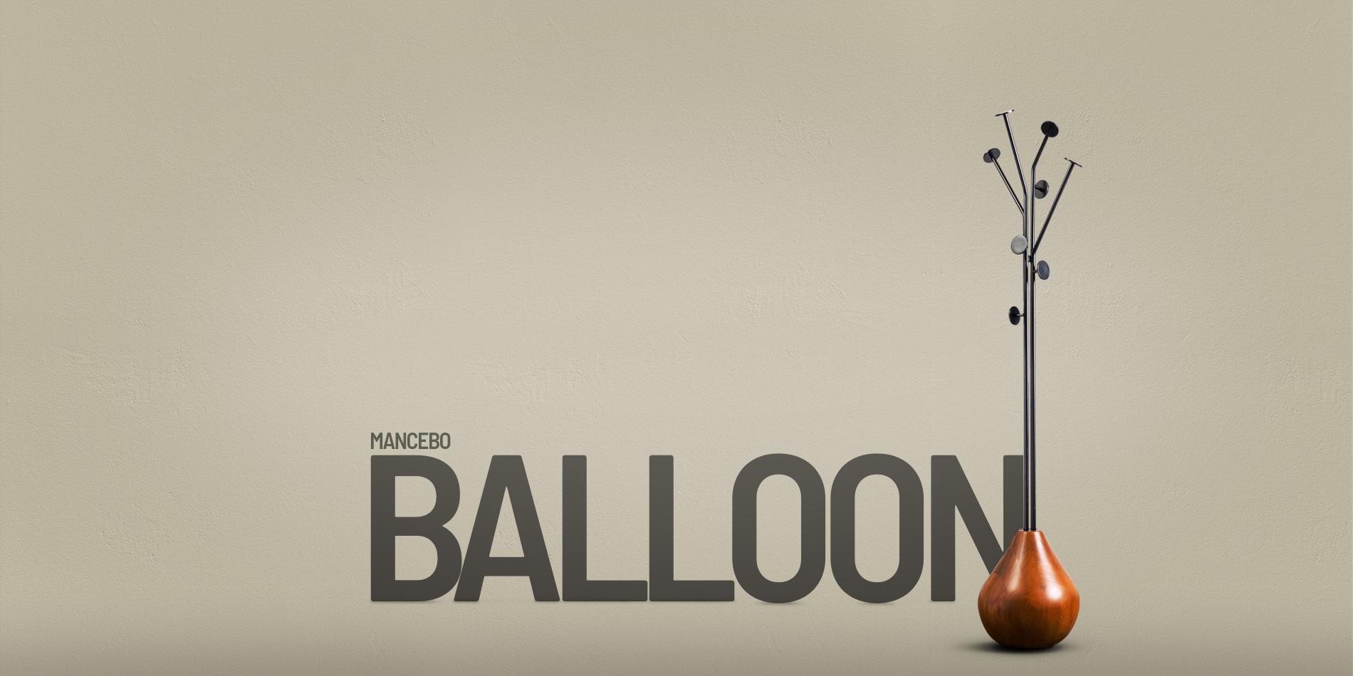 mancebo balloon