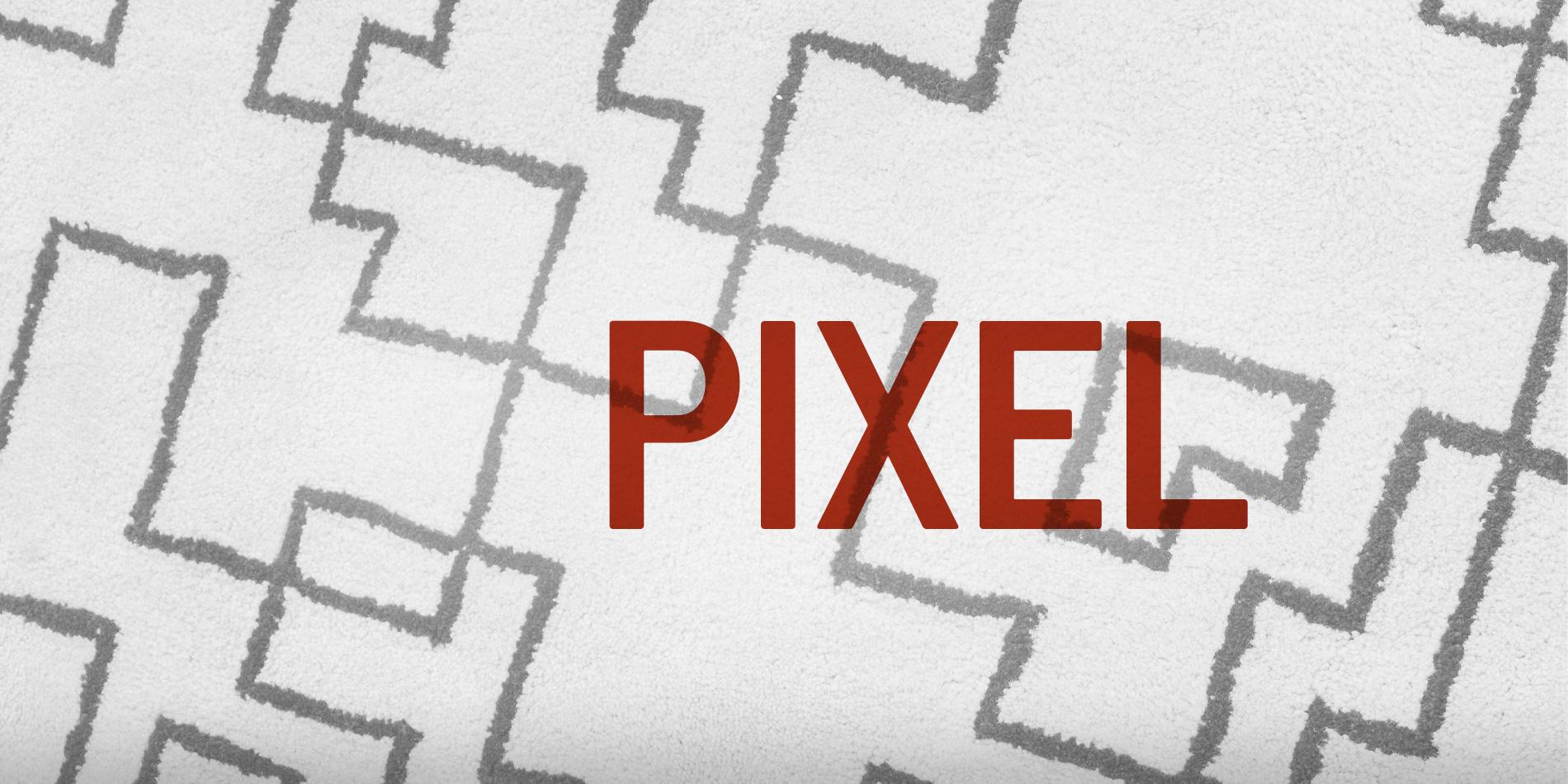 pixel linha