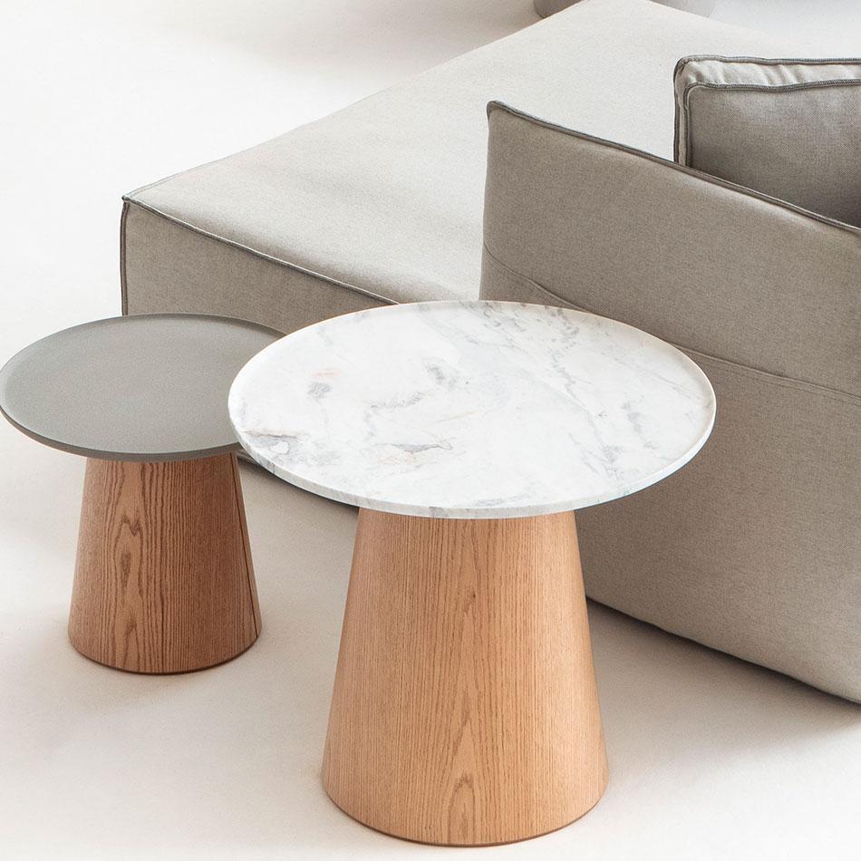 concrete redonda